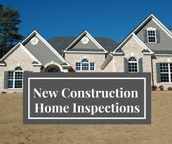 new home construction inspection picture